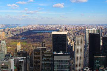 Nova-York-Central-Park-Inverno